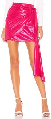 Lovers + Friends Tayla Mini Skirt