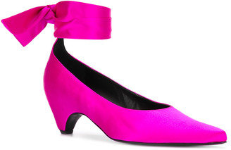 Stella McCartney Mary Jane Shoe Pink