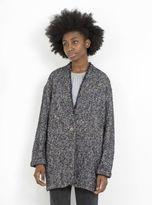 Humanoid Sany Tweed Coat