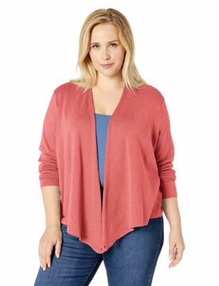 Nic+Zoe Women's Petite 4 Way Convertible Cardigan