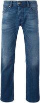 Diesel straight leg jeans - men - Cotton/Spandex/Elastane/Lyocell - 29/30