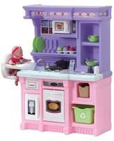 Step2 Little Baker's Kitchen