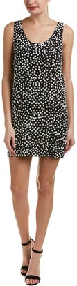 French Connection Women's Dorothy Drape Dress