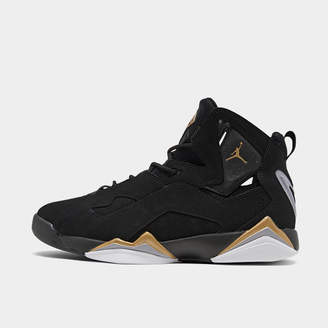 Nike Men's Jordan True Flight Basketball Shoes