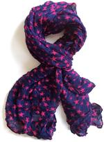 Lua Blu Starry Night Scarf