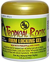 Bronner Brothers Tropical Roots Firm Locking Gel