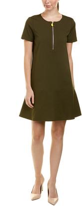 Lafayette 148 New York Petite Vinita Shift Dress