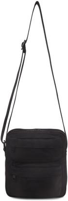 Diesel Black Syrio Messenger Bag
