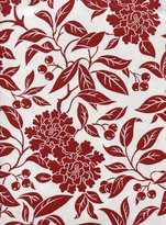 Ralph Lauren Pineview Cotton Tablecloth, 60-by-104 Inch Oblong Rectangular
