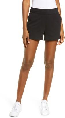 Jason Scott Ally Shorts