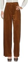 Jucca Casual pants - Item 13024623