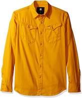 G Star Men's Arc 3D Shirt L/s