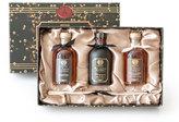 Antica Farmacista Diffuser Trio Prosecco - Manhattan and Vanilla, Bourbon & Mandarin, 100 mL each
