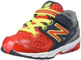 New Balance Running Trainers 680 (Inf/Tod) - Red - 9.5 Toddler