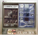 Asstd National Brand Cousin Jewelry Class In A Box! - Silver Earring Collection Kit