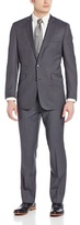 Ben Sherman Men's Pinstripe Suit