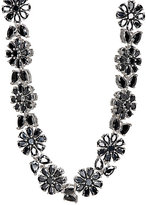 Fallon WOMEN'S MONARCH FLORETTE NECKLACE