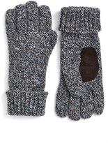 Barbour Whitfield Wool Blend Gloves