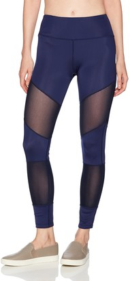 Sam Edelman Women's Mesh Extreme Legging