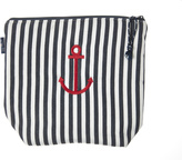 Sailor-sailor Stripe Cosmetic Bag