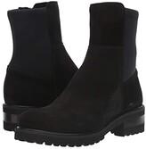 La Canadienne Callista (Black Suede) Women's Shoes