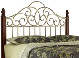 Homes Styles St. Ives Headboard - Full/Queen