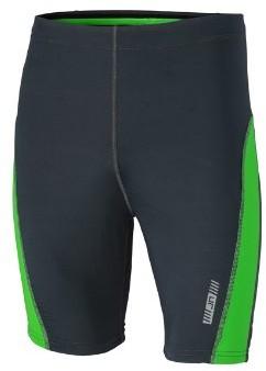 James & Nicholson Men's Running Short Tights Sports Trousers