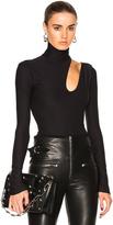 Alix Florrie Leather Pants