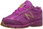 New Balance KJ990V4 Infant Run Running Shoe (Infant/Toddler)