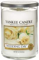 Yankee Candle Company Wedding Day