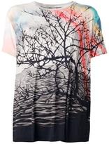 Mary Katrantzou 'Caven' t-shirt