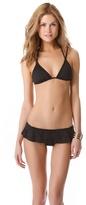 L-Space Katmandu Bikini Top