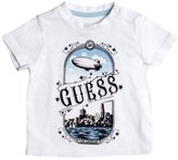 GUESS Short-Sleeve Graphic Tee (0-24M)