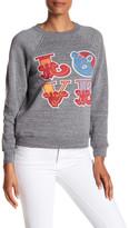 Rebecca Minkoff Love Sweatshirt