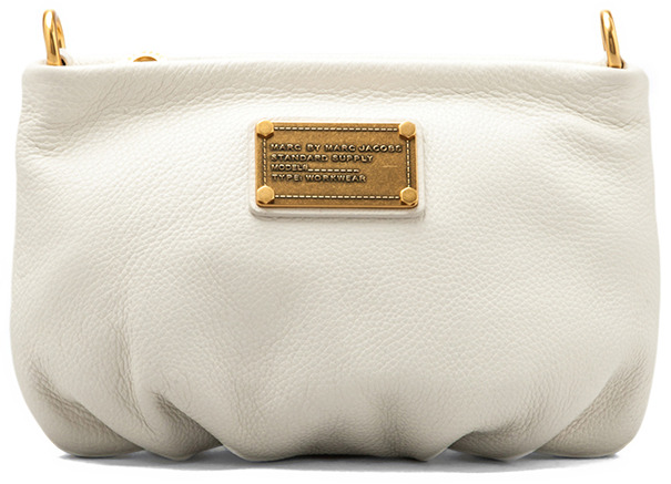 Marc by Marc Jacobs Classic Q Percy