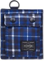 Head Porter Highland Wallet (S)