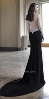Tarik Ediz Breeze Evening Dress