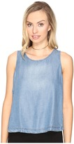 BB Dakota Tamala Denim Tank Top Women's Sleeveless