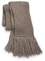 Michael Kors Textured Alpaca Wool