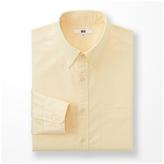 Men Oxford Long Sleeve Shirt (size Xxl)