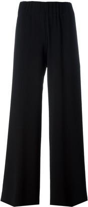 Aspesi Wide-Leg Trousers