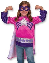 Melissa & Doug 4784 Super Heroine Role Play Set