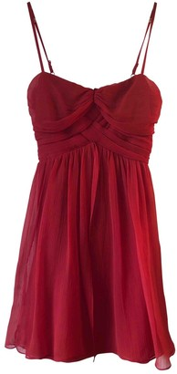 Asos Red Dress for Women