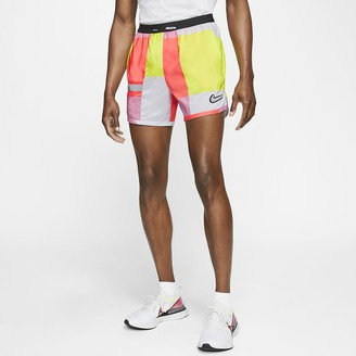 "Nike Men's 5"" Running Shorts Flex Stride Wild Run"