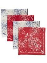 Nordstrom Bandana Print Cotton Napkins