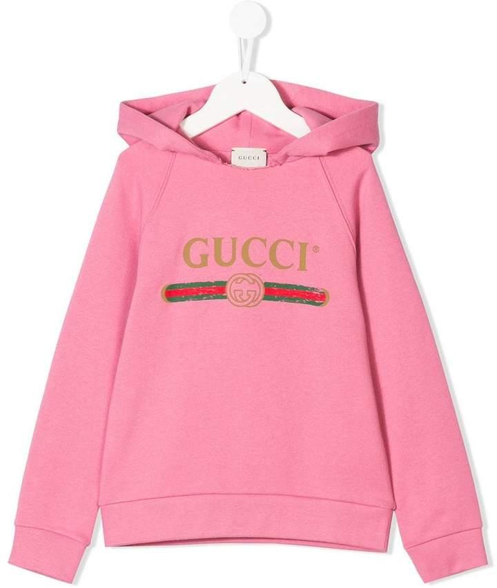 e357df9588f Gucci Sweatshirts For Girls - ShopStyle Canada