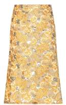 Balenciaga Exclusive to mytheresa.com – embellished skirt
