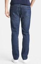BLK DNM 'Jeans 9' Straight Leg Jeans (Duane Blue)