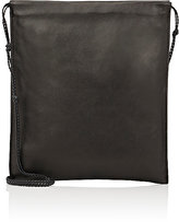 The Row Women's Medicine Large Pouch-BLACK