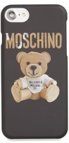 Moschino Bear Tape Iphone 6/6S & 7 Case - Beige